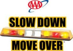 Slow Down and Move Over