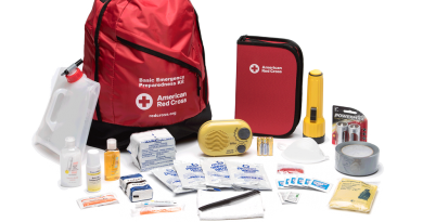 Hurricane Season Coming: Red Cross Shares  Steps to Take Now for Hurricane Safety