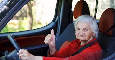 Common reasons senior citizens are causing car accidents in Florida