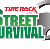 Tire Rack Teen Survival logo