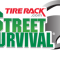 TIRE RACK® STREET SURVIVAL® teen driver safety comes to Miami to stop the #1 teen killer!