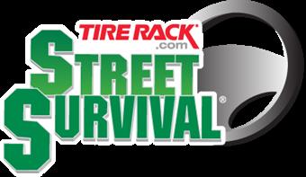 Tire Rack Teen Survival logo